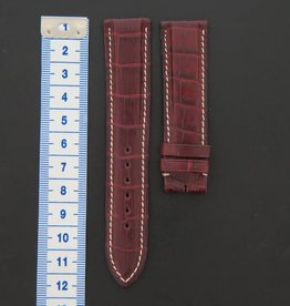 Girard Perregaux Crocodile Leather Strap 20 mm New