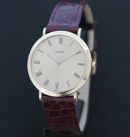 Piaget Classic Ultra Thin