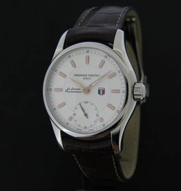 Frederique Constant Vintage ''La Carrera Panamericana'' Limited Edition of 1888 pieces