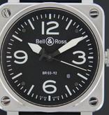 Bell & Ross Bell & Ross Aviation BR03-92