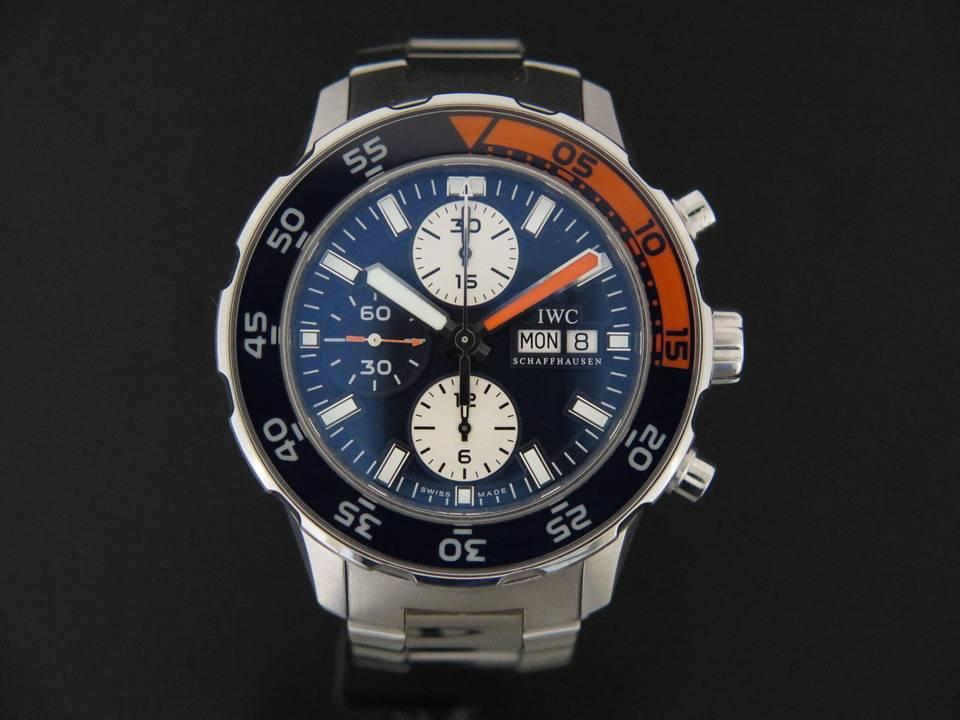 IWC IWC Aquatimer Chronograph IW376703