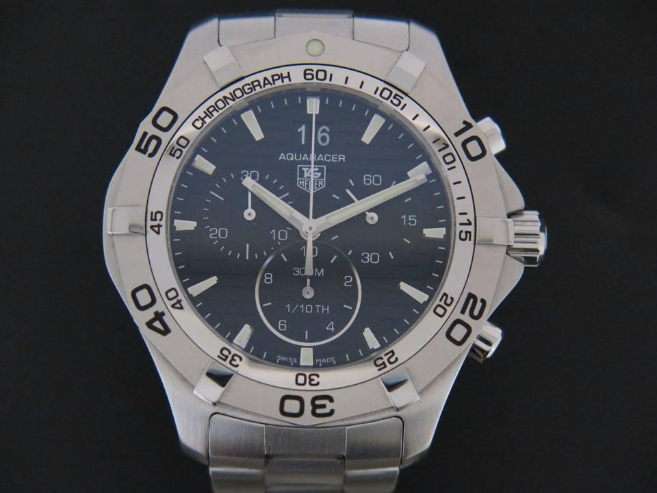 Tag Heuer Tag Heuer Aquaracer Quartz Chronograph caf101e