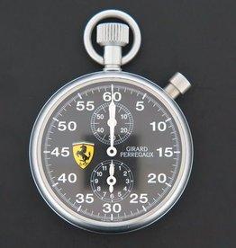 Girard Perregaux Sport Timer pour Ferrari Stopwatch
