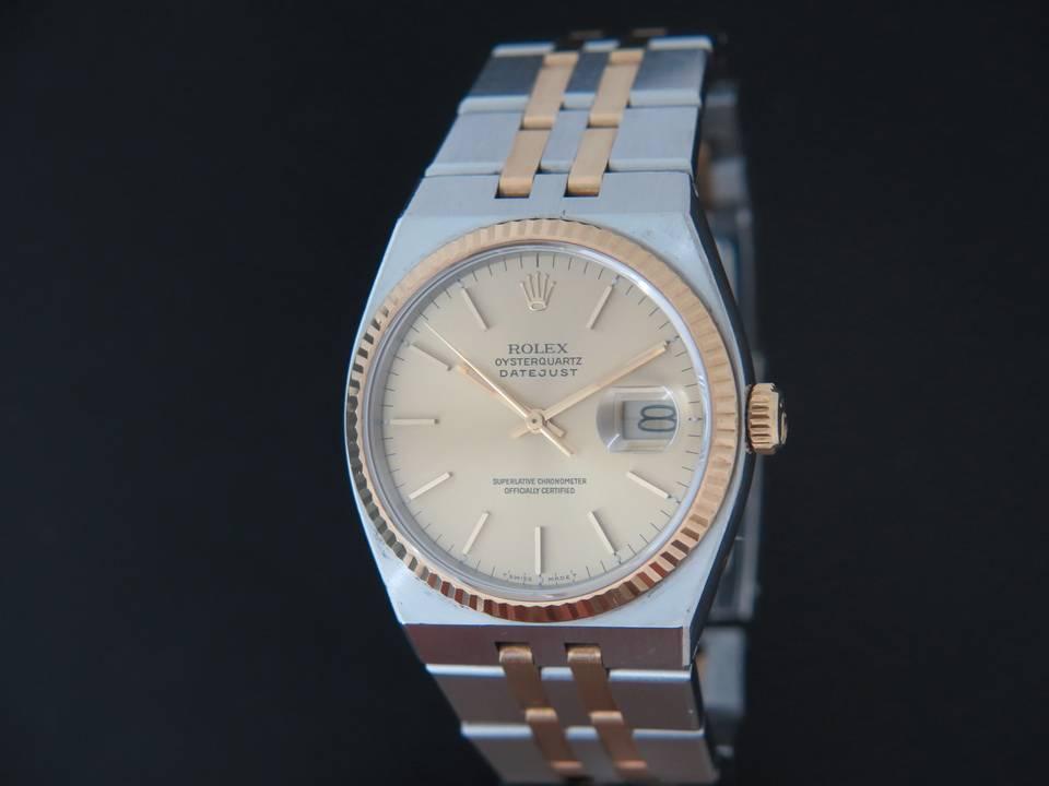 59bef88934f8 Rolex Rolex Datejust Oysterquartz 17013 - Filipucci