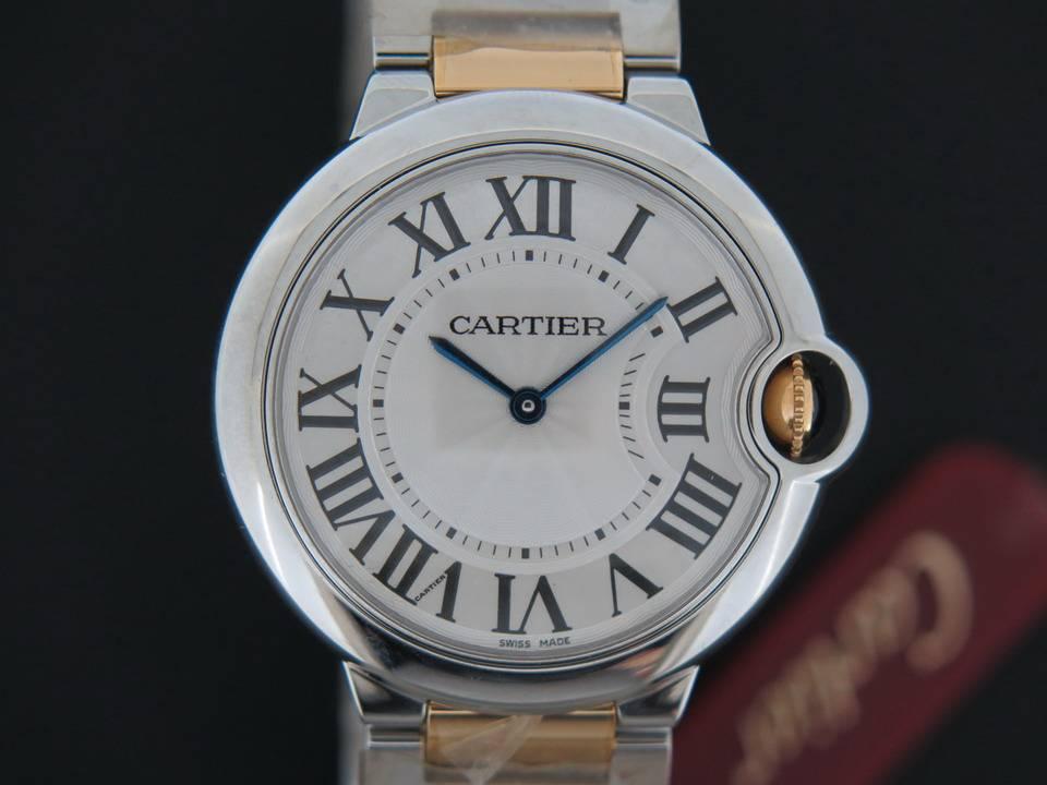 Cartier Cartier Ballon Bleu Ballon Bleu