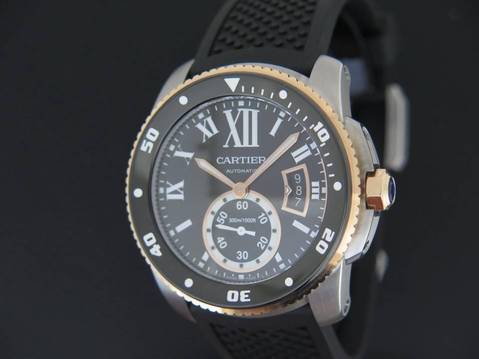 Cartier Cartier Calibre Diver W7100055