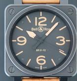 Bell & Ross Bell & Ross BR01-92 BR01-92