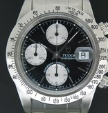 Tudor Tudor Big Block Chronograph 79180