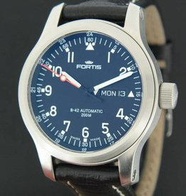 Fortis B-42 Automatic