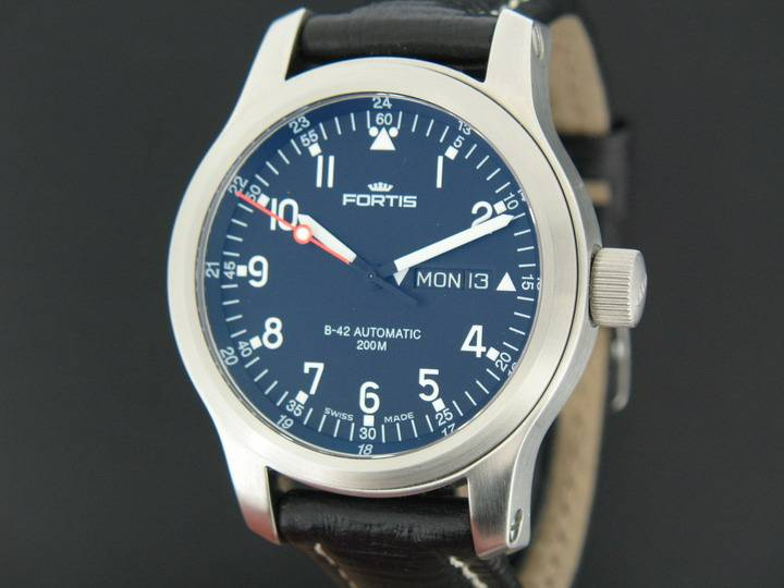Fortis Fortis B-42 Automatic 645101583