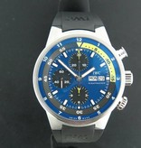 IWC IWC Aquatimer 'Tribute to Calypso' IW378203