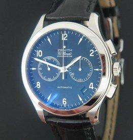Zenith Class El Primero Chronograph