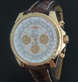 Breitling Breitling Bentley 6.75 Limited Edition H44363