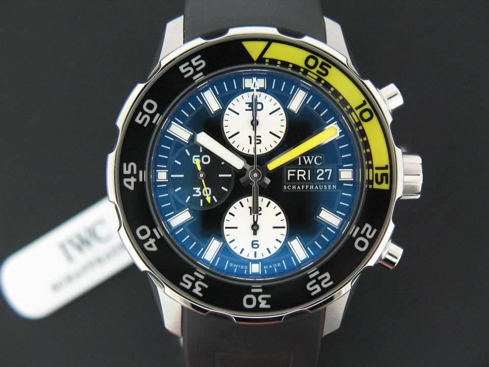 IWC IWC Aquatimer Chronograph IW376701