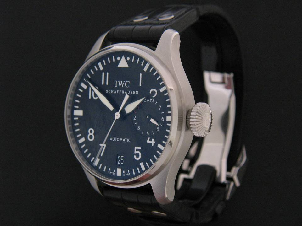 IWC IWC Big Pilot's Watch IW500401