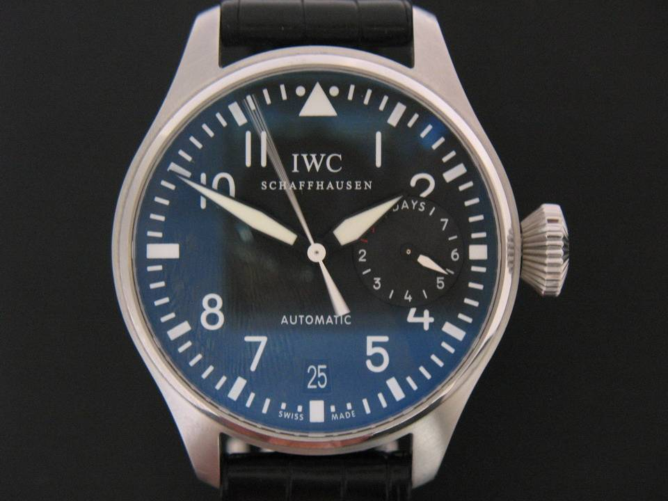 IWC IWC Big Pilot's Watch IW500401