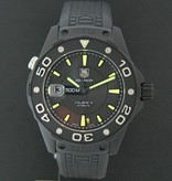 Tag Heuer Tag Heuer Aquaracer 500 M Calibre 5 Full Black WAJ2180.FT