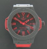 Hublot Big Bang King All Black Red 322.C1.1130.GR.ABR10