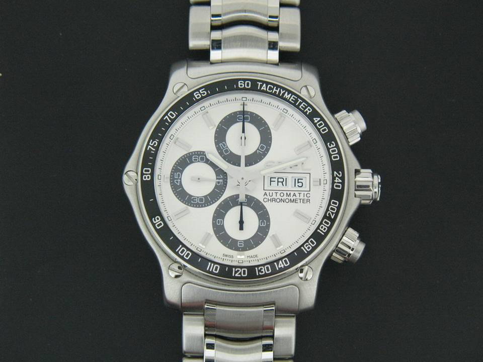 Ebel 1911 Discovery Chronograph 1215795