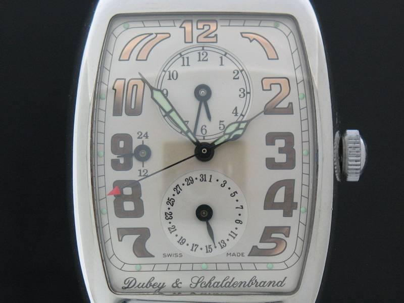 Dubey & Schaldenbrand Dubey & Schaldenbrand Aerodyn Duo -