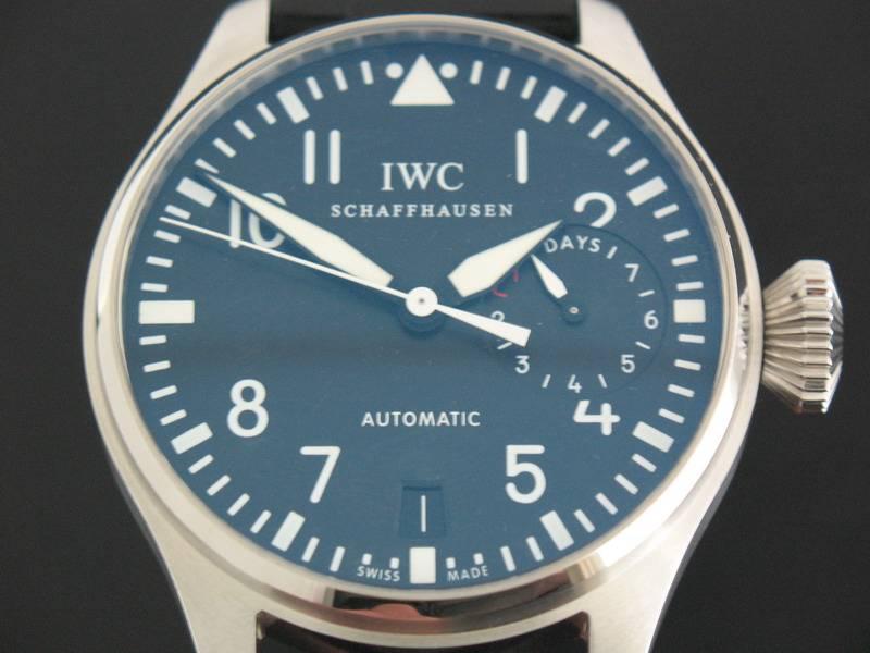 IWC IWC Big Pilot's Watch IW5009