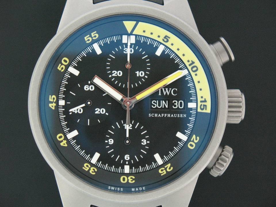 IWC IWC Aquatimer Chrono-Automatic IW371918
