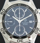 Tag Heuer Tag Heuer Aquaracer Chronograph CAF2010.FT8011