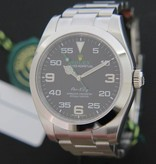 Rolex  Rolex Air-King Latest Model NEW 116900