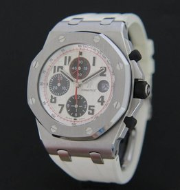 Audemars Piguet Royal Oak Offshore Panda