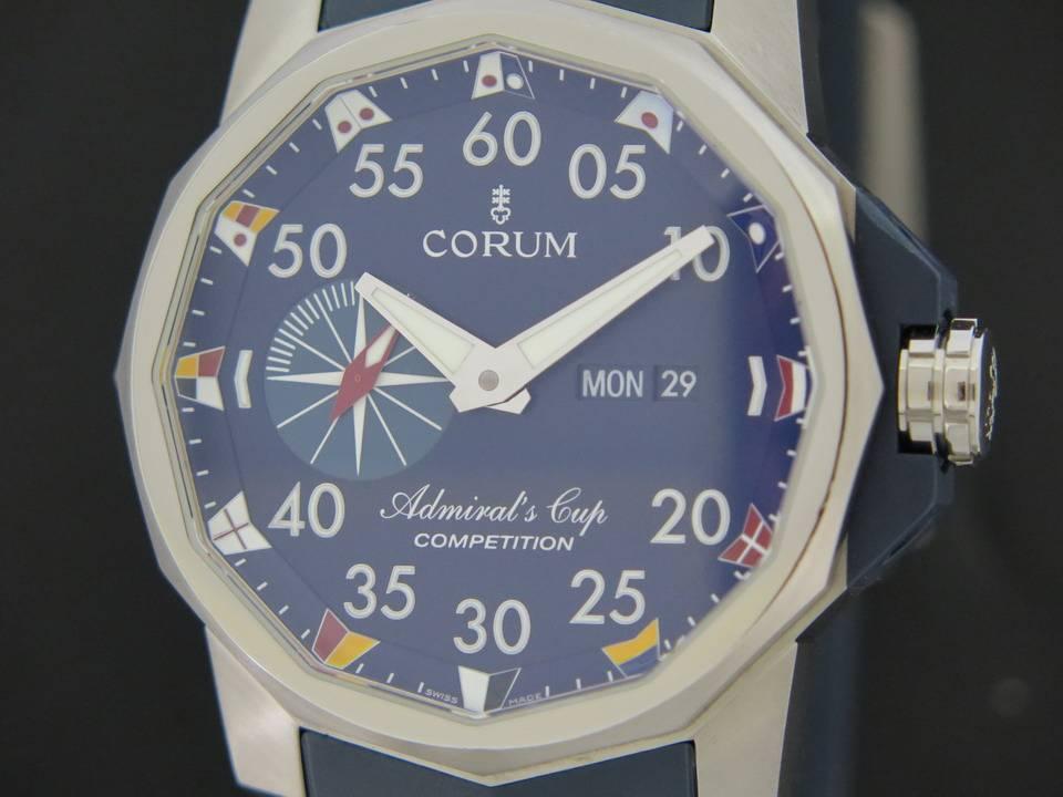 Corum Corum Admirals Cup 947933.04