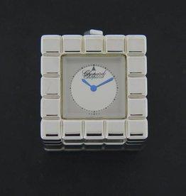 Chopard Ice Cube Alarm Clock