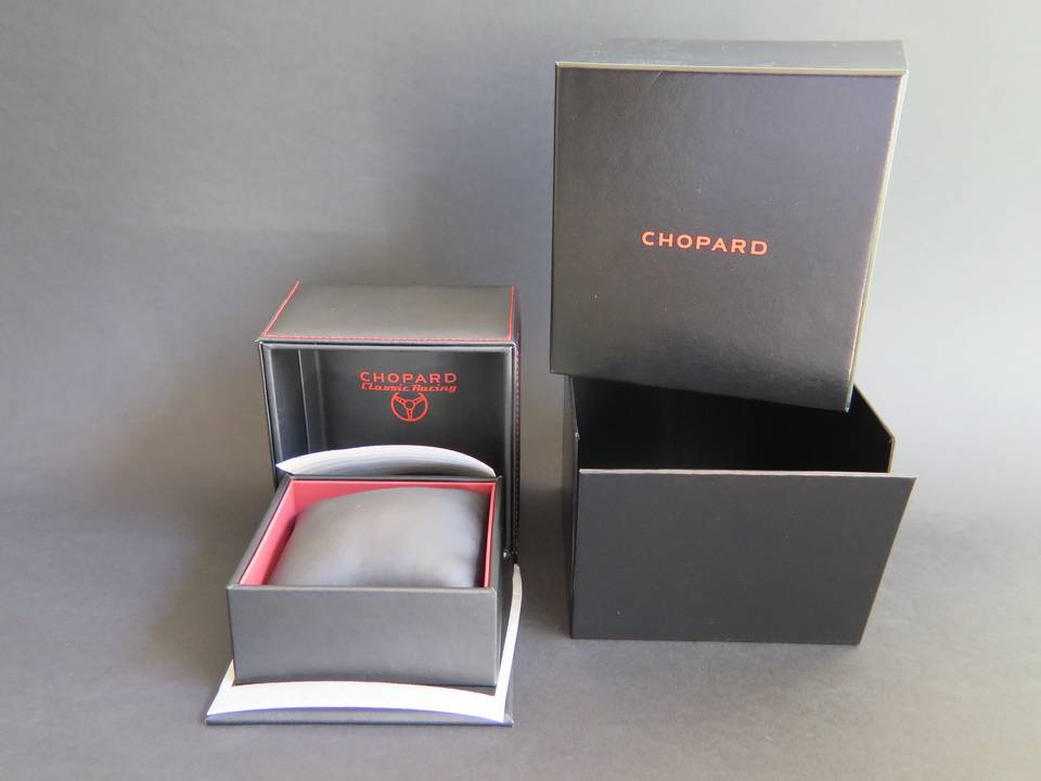 Chopard Chopard Box