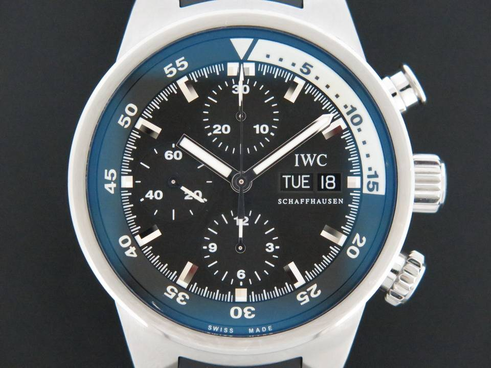 IWC IWC Aquatimer Chrono-Automatic
