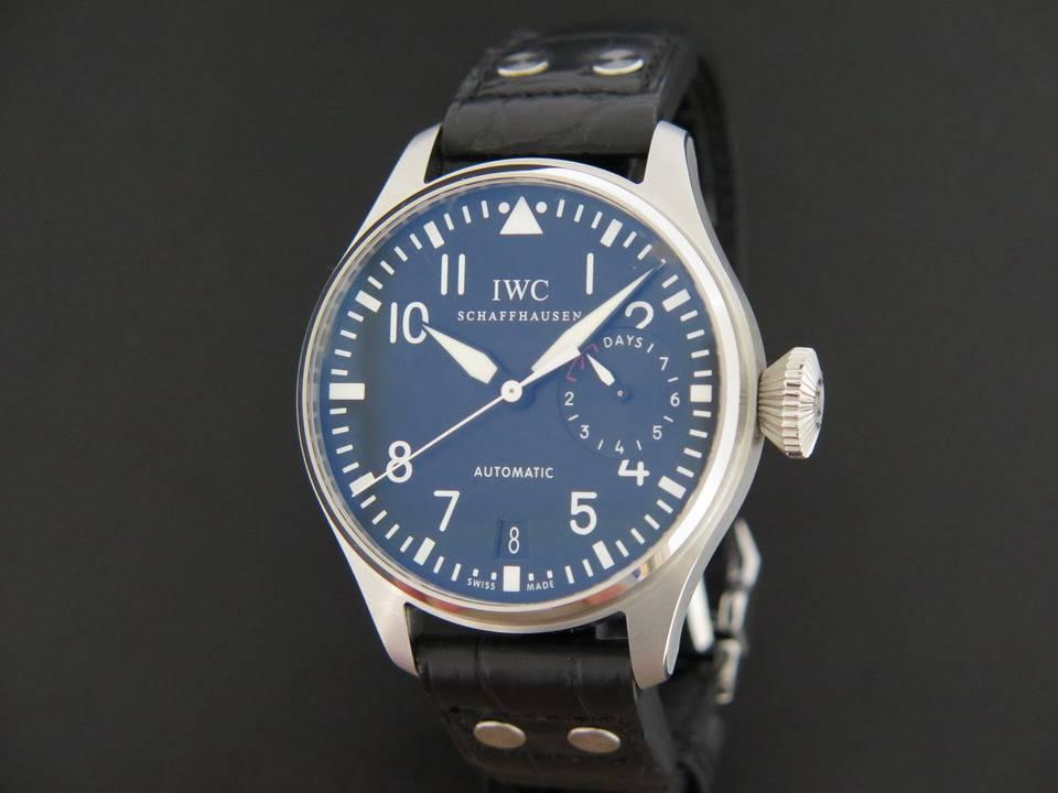 IWC IWC Big Pilot's Watch NEW IW5009