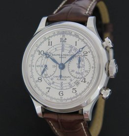 Baume & Mercier Capeland Chronograph Flyback