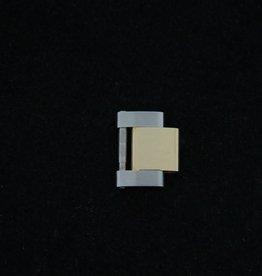 Rolex  Oysterbracelet Gold Steel Link ref 16613