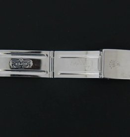 Rolex  Clasp Steel