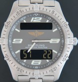 "Breitling Breitling Aerospace ""Repetition Minutes"""