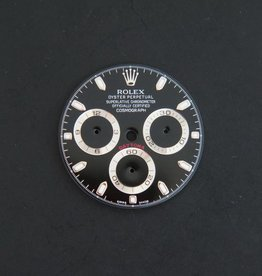 Rolex  Rolex Daytona Black Dial