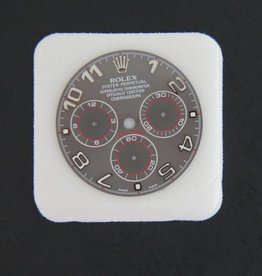 Rolex  Rolex Daytona Grey Racing Dial