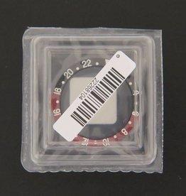 Rolex  GMT-Master Red/Black Bezel Original Ref. 16760