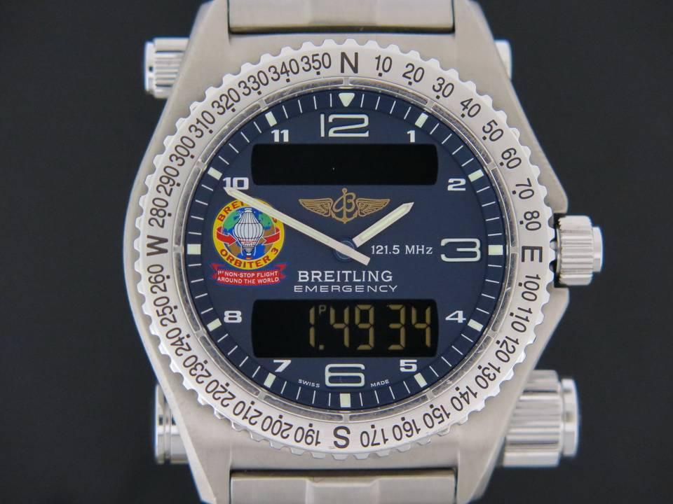 Breitling Breitling Emergency Orbiter III E56321