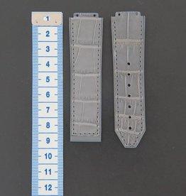 Hublot Leather Strap 20mm New