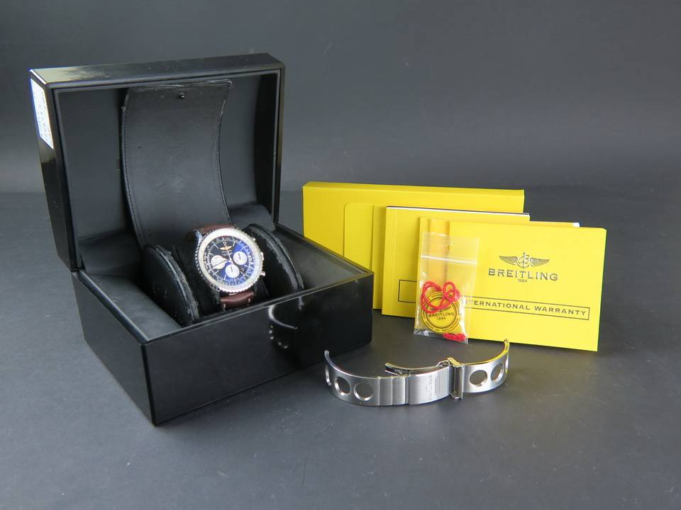 Breitling Breitling Navitimer 125 Anniversaire A26322