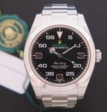 Rolex  Rolex Air King NEW 116900