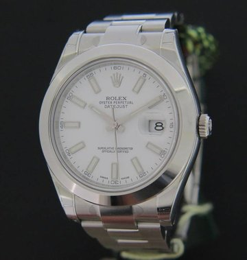 Rolex  Datejust II NEW  116300