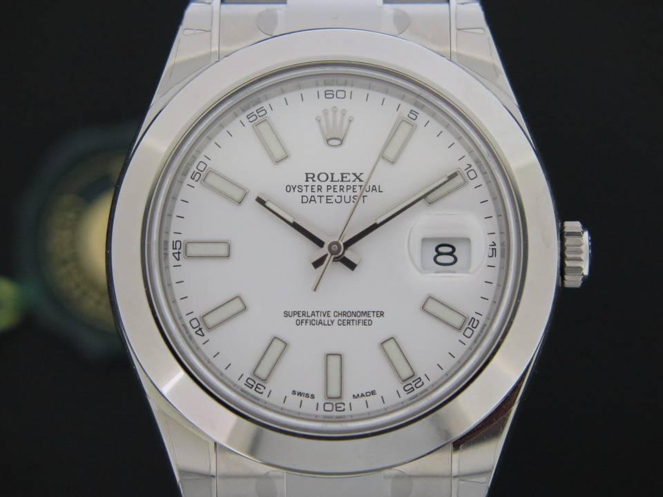 Rolex  Rolex Datejust II NEW  116300