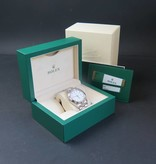 Rolex  Rolex Datejust II NEW 116334