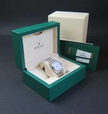Rolex  Rolex Air King NEW 114200