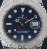 Rolex  Rolex Yacht-Master Blue NEW 116622